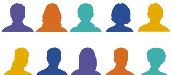 Públicos-alvo no mercado e informações demográficas detalhadas