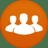 Clientes e cliques