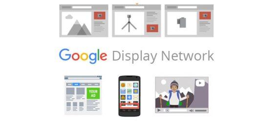 Exclusão conteúdo rede de display