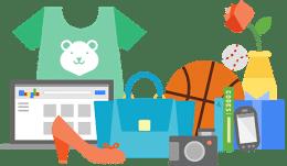 Exportar produtos google shopping