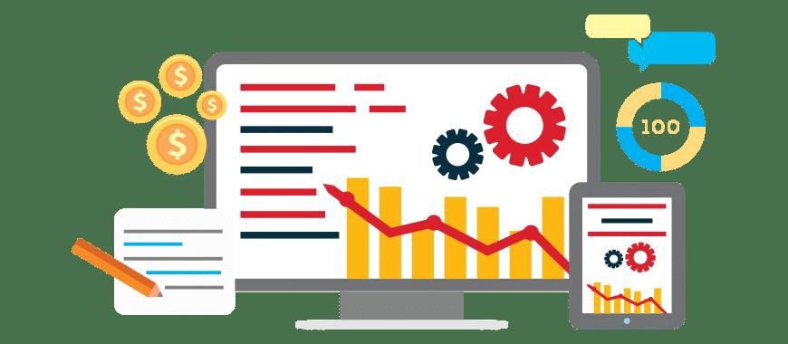Pilares crescimento digital