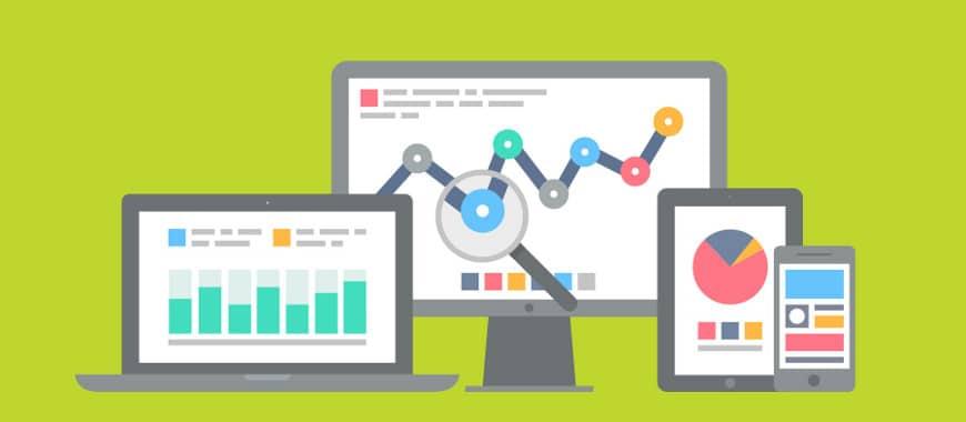 Controle de dados para google adwords