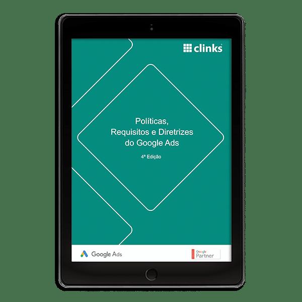 Políticas, Requisitos e Diretrizes do Google Ads