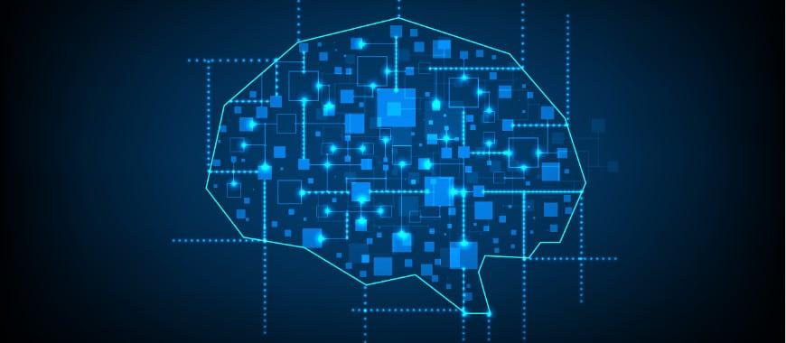 inteligência artificial monitora websites