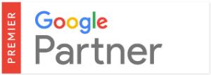 Agência de mídias pagas Google Partner PREMIER