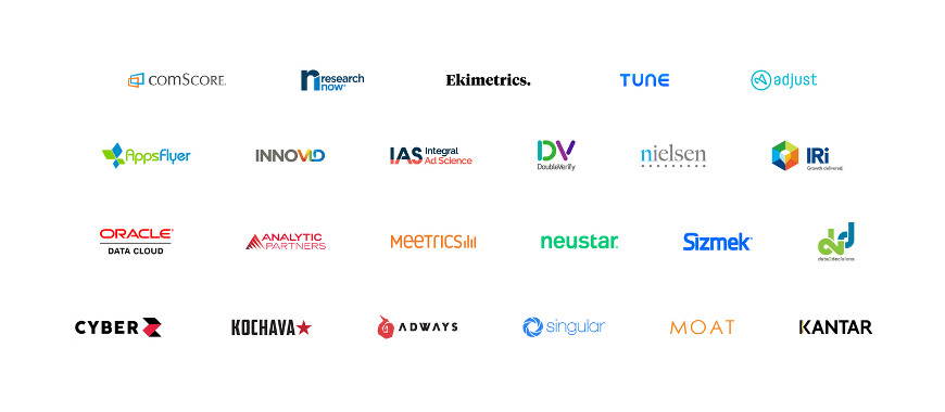 Google Measurement Partners