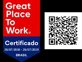 Certificação GPTW