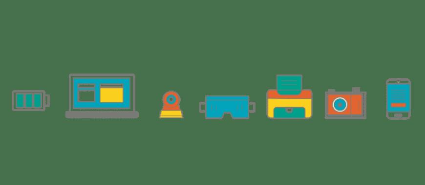 Carrossel de produtos em site de editores e google imagens
