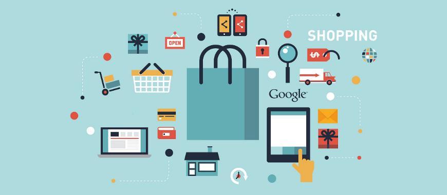 Criar campanhas google shopping para outros países