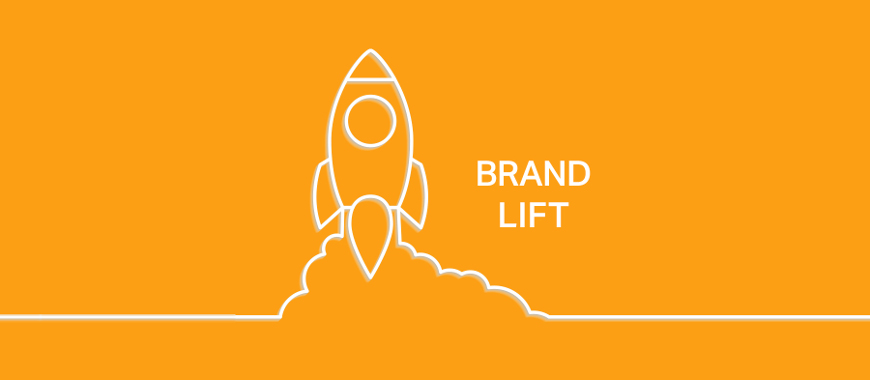 Brand lift pesquisa do google ads