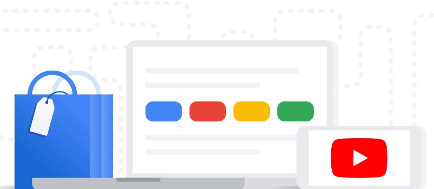 Configuração anúncios google ads