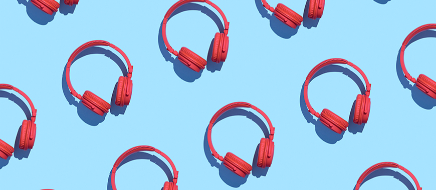 Anunciar no spotify soundcloud e serviços streaming música