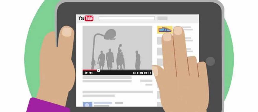 como aumentar visibilidade dos vídeos nas buscas