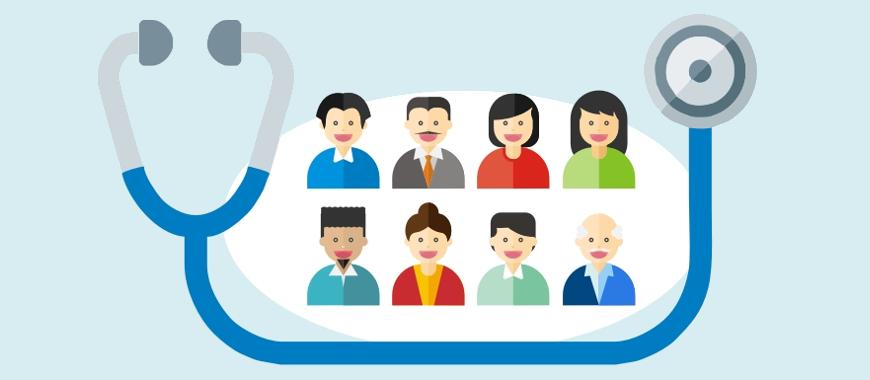 Divulgar planos de saúde no Google