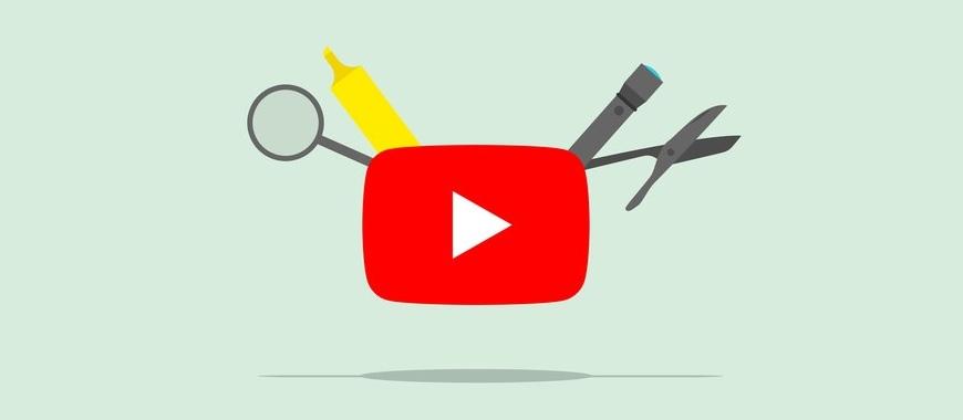 Anúncios de texto na pesquisa do YouTube