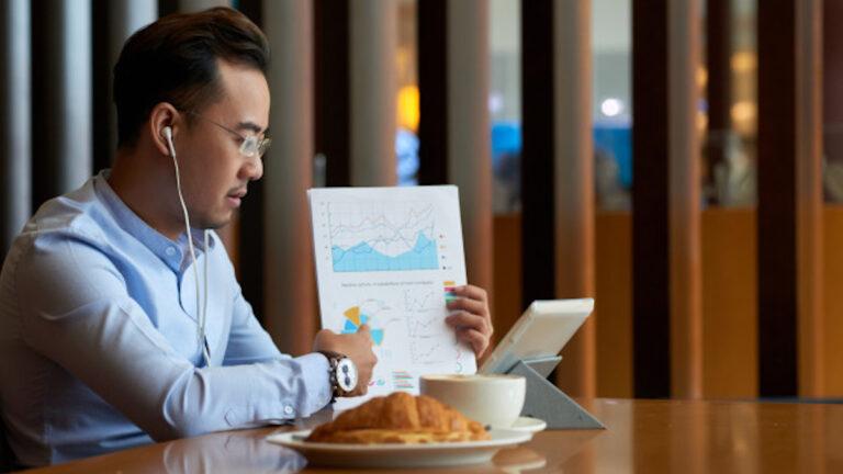 Métricas para e-commerce: Os principais números que você precisa medir