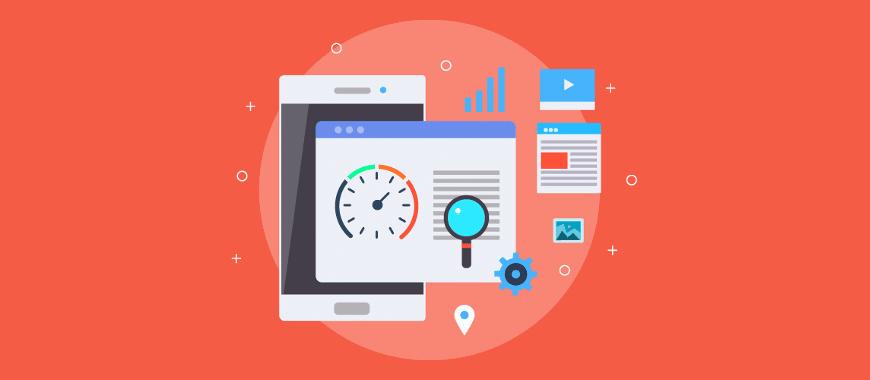 Google Ads Oferece Relatório Com Pontuação de Velocidade de Páginas Mobile