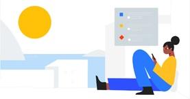 Anúncios de pré-registro e pré-lançamento do Google Ads