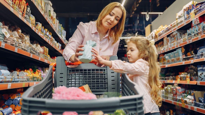 anunciar supermercados no Google e internet