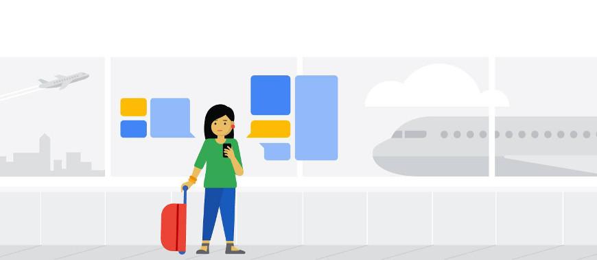 Turistas Indecisos – Use Google Ads Para Ajudá-los a Tomar Uma Decisão