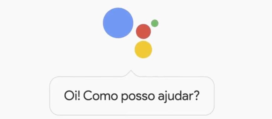 Google assistente exibe anúncios de texto iguais da rede de pesquisa