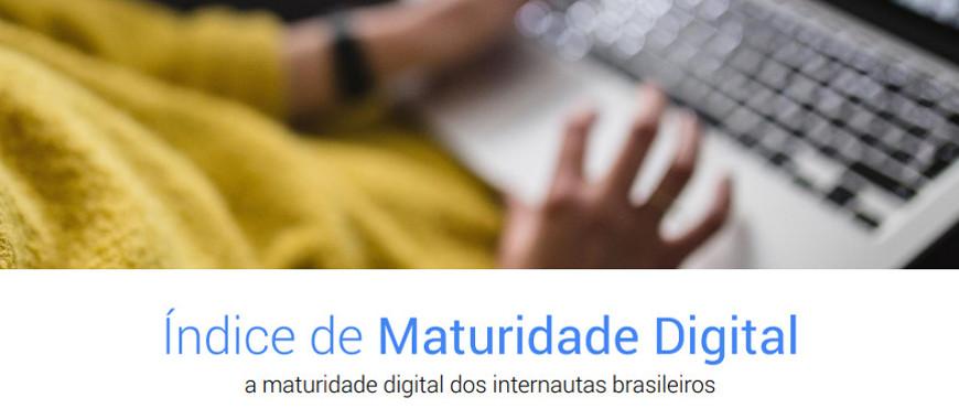 Qual o Índice de Maturidade Digital dos Brasileiros?