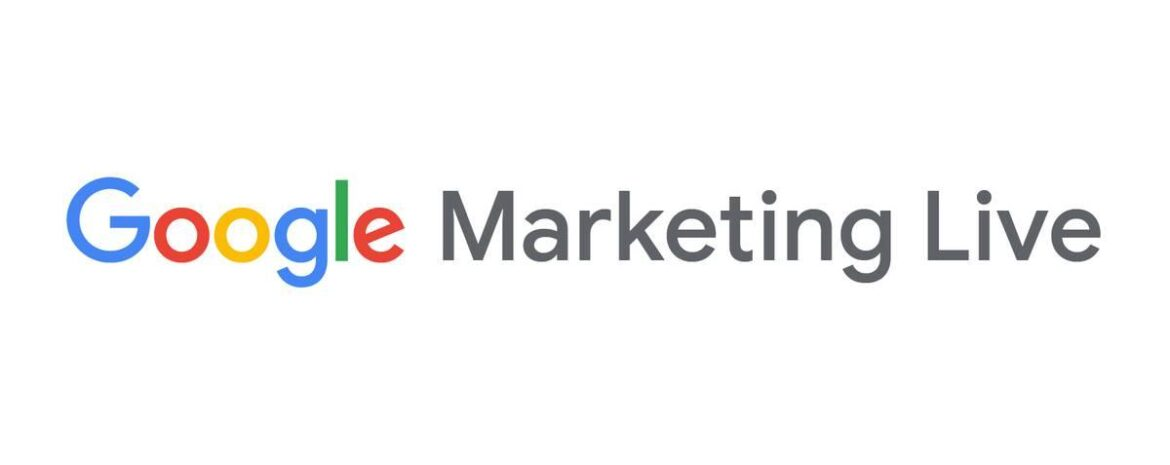 google marketing live 2019 ao vivo - Clinks