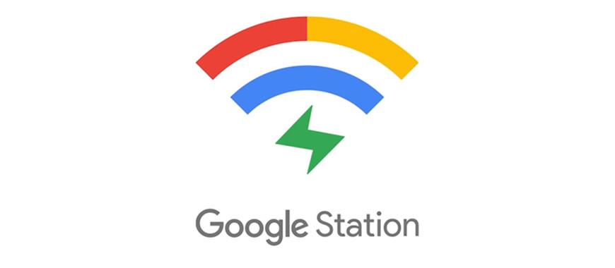 Google Station chega ao brasil