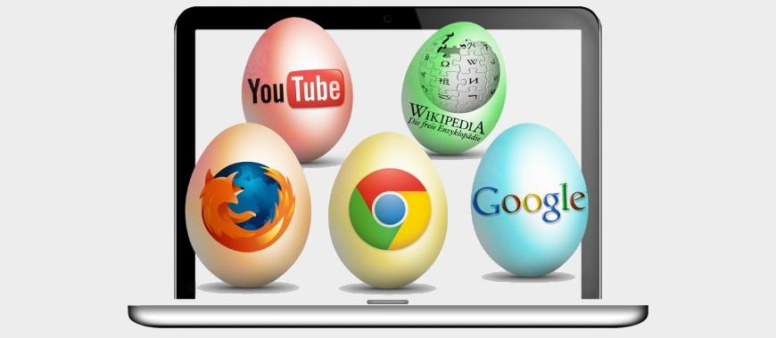 Use Easter Eggs Para Impulsionar Suas Campanhas de Links Patrocinados