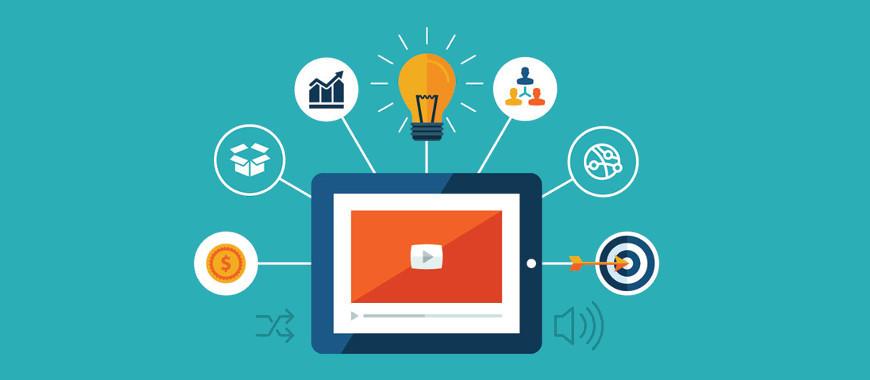Como Reinventar Sua Abordagem de Vídeos Publicitários