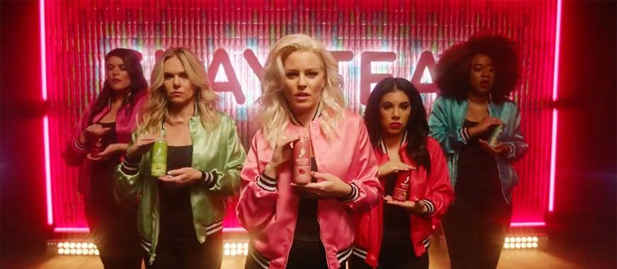 Marcas usam videoclipes musicais para promover produtos