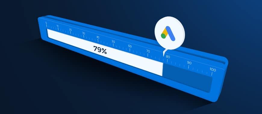 Pontuação de Otimização Para Google Shopping