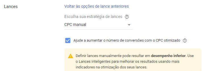 custo por clique cpc