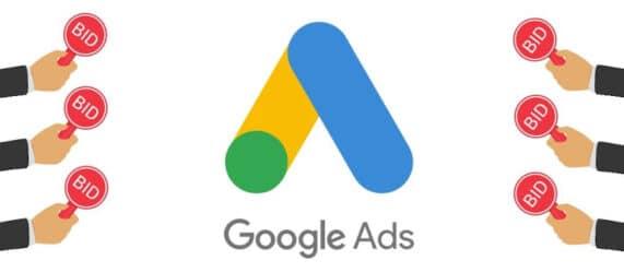 Tudo sobre lances google ads