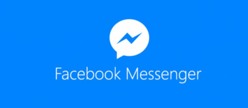 como anunciar Facebook Messenger