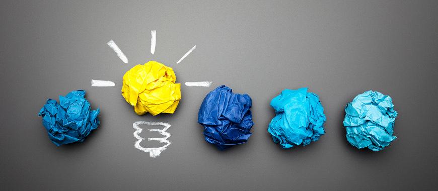 estimular criatividade exercícios para ser criativo