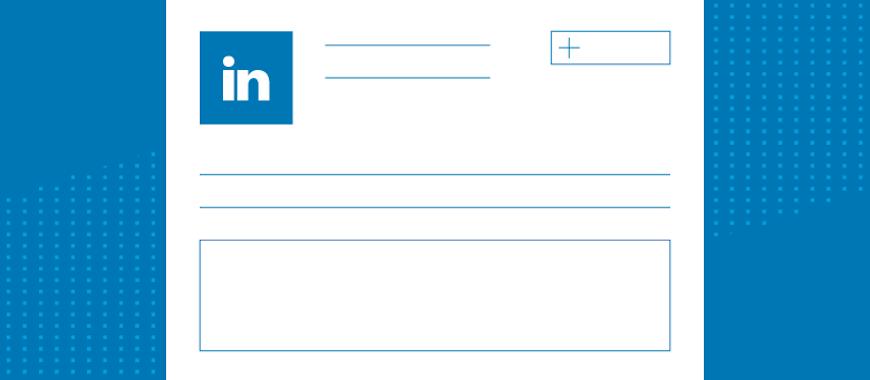Métricas e relatórios do linkedin ads