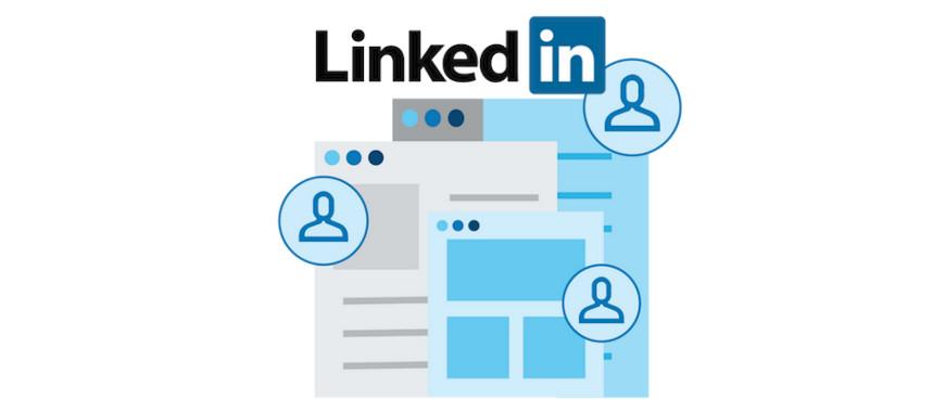 retargeting linkedin ads