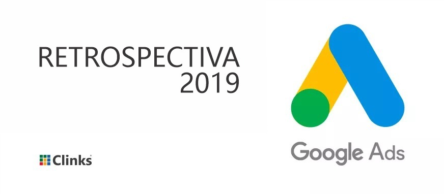 Retrospectiva Google Ads 2019