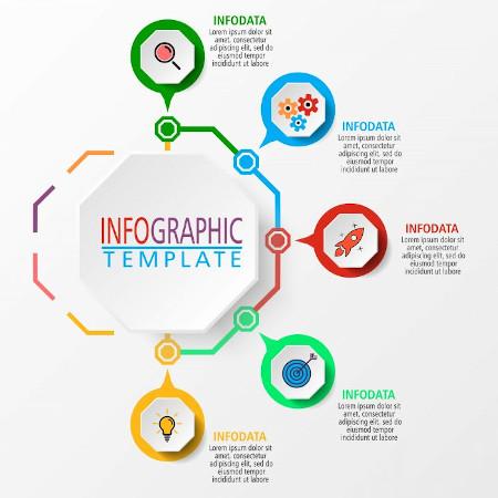 infográficos para conseguir backlinks
