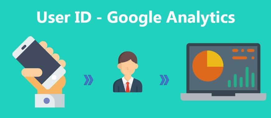 user ID google analytics