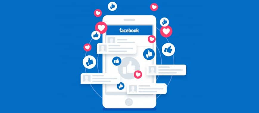 como anunciar aplicativos no facebook