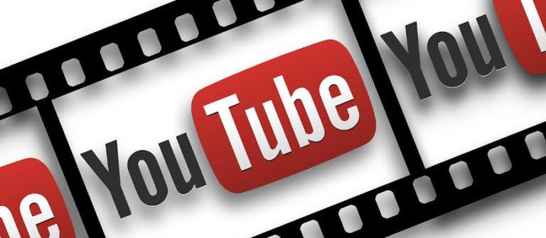 Políticas YouTube: Informe Um Amigo