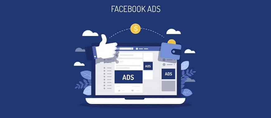 Gerenciador de Anúncios do Facebook