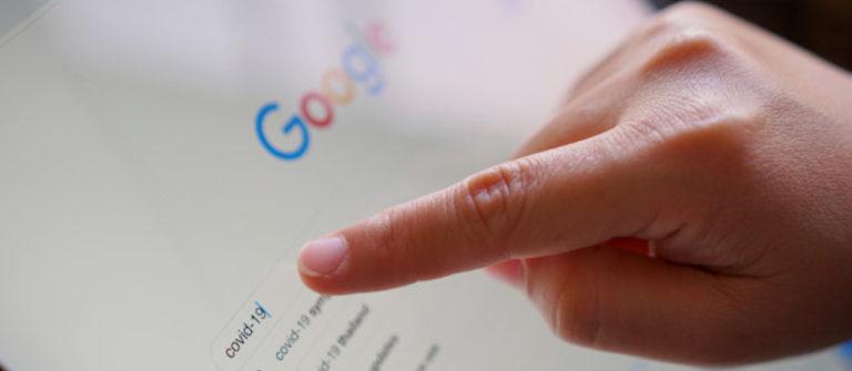 Como gerenciar anúncios no Google e no YouTube durante a COVID-19