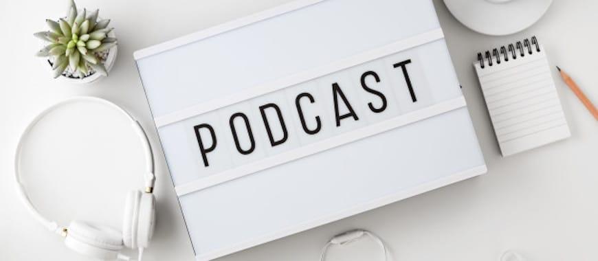 O Que é um Podcast