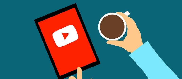 Políticas de Publicidade do YouTube