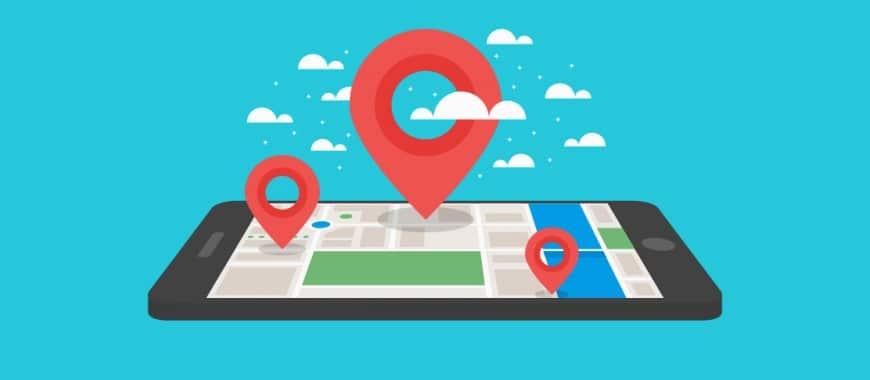 guia sobre marketing com intenção local