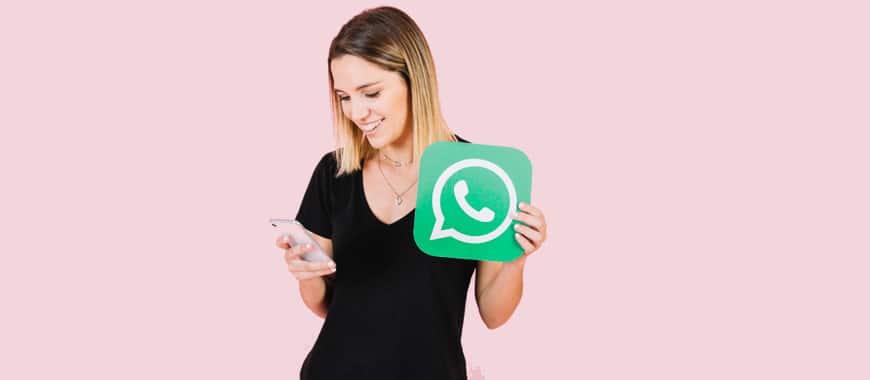 WhatsApp permite pagar receber dinheiro