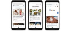 Anúncios de descoberta é o mais novo membro da família de anúncios do Google.